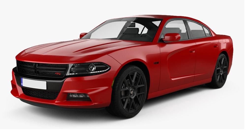 Adaptéry pro ovládání na volantu Dodge Charger