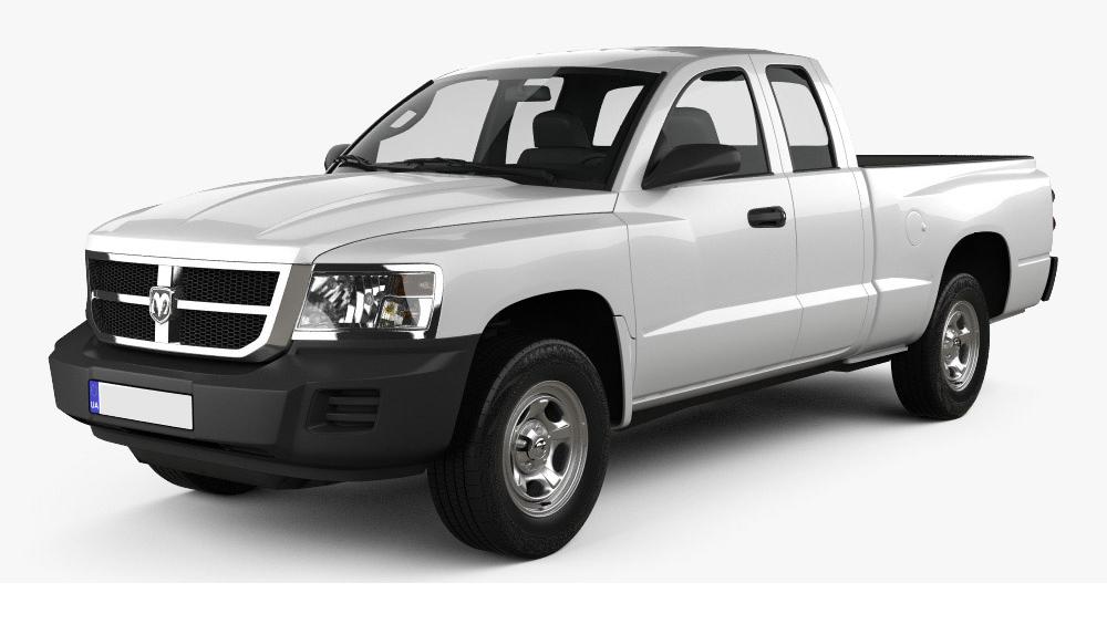 Adaptéry pro ovládání na volantu Dodge Dakota