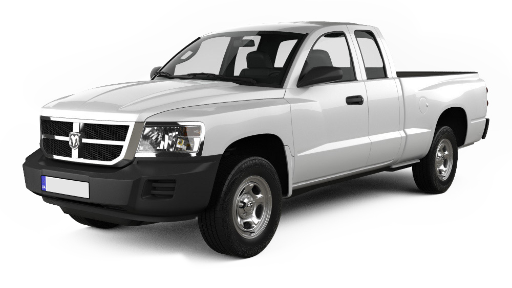 Redukční rámečky k autorádiím pro Dodge Dakota