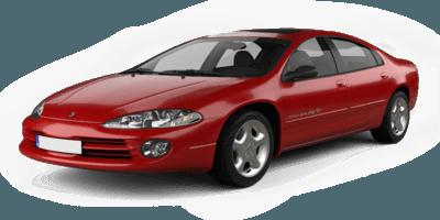 Adaptéry pro ovládání na volantu Dodge Interpid
