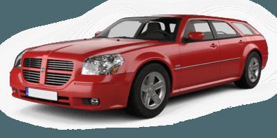 Adaptéry pro ovládání na volantu Dodge Magnum