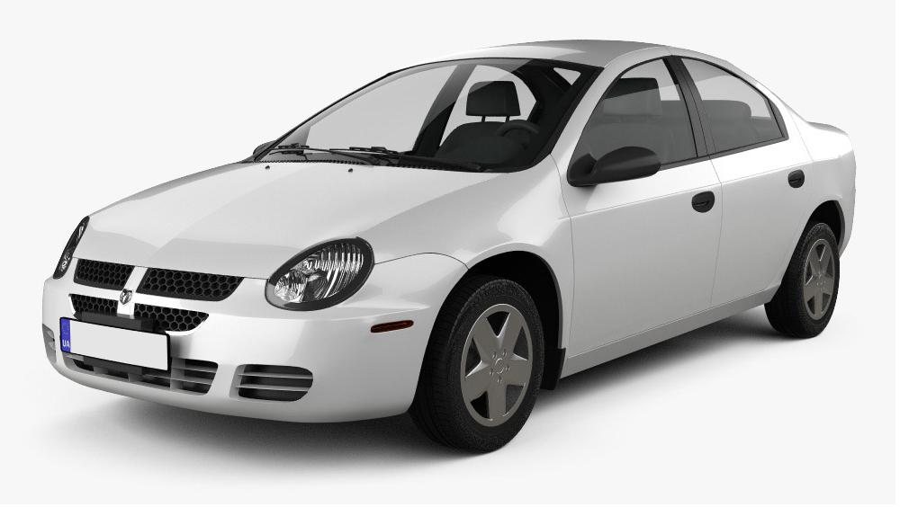 Adaptéry pro ovládání na volantu Dodge Neon