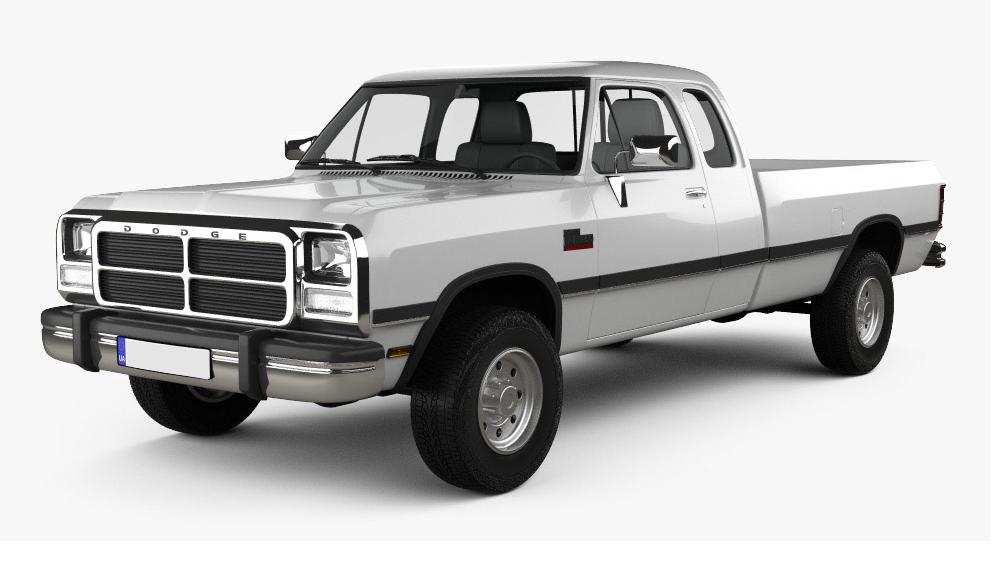 Adaptéry pro ovládání na volantu Dodge Ram