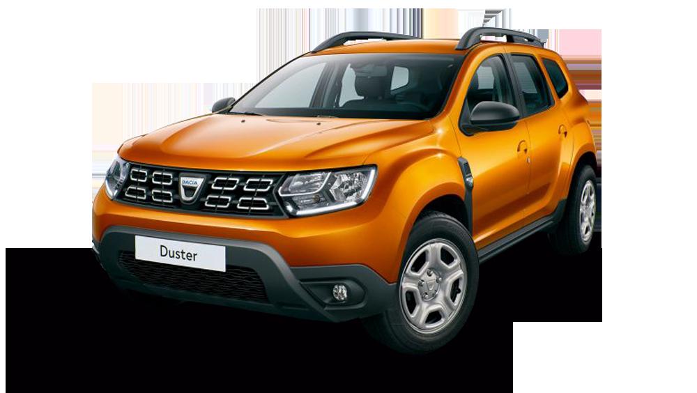 Adaptéry pro ovládání na volantu Dacia Duster