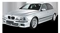 Adaptéry pro ovládání na volantu BMW E39