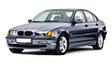 Adaptéry pro ovládání na volantu BMW E46