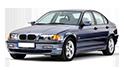 REPRODUKTORY DO BMW 3 - E46 (1998-2005)