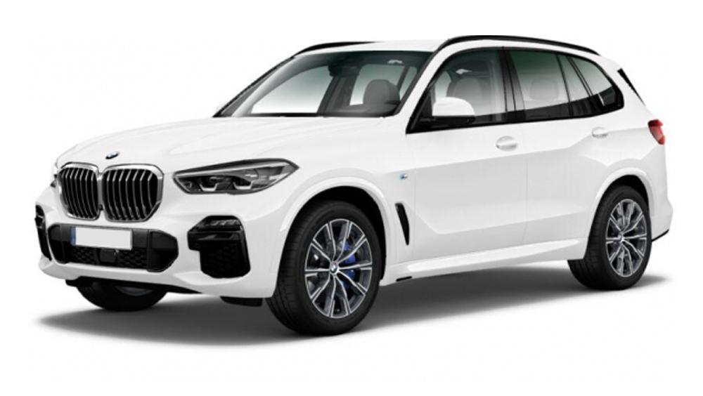 Repro podložky MDF pro vozy BMW X5