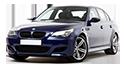 REPRODUKTORY DO BMW 5 - E60, E61 (2003-2010)
