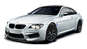 REPRODUKTORY DO BMW 6 - E63, E64 (2004-2010)