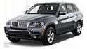 REPRODUKTORY DO BMW X5 - E70 (2006-2013)