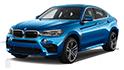 REPRODUKTORY DO BMW X6 - E71, E72 (2008-2014)