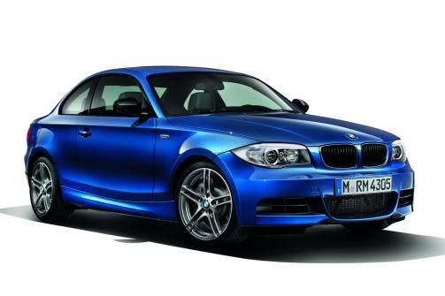 BMW 1 (E81, E82, E87, E88)