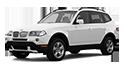 REPRODUKTORY DO BMW X3 - E83 (2003-2010)