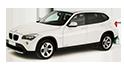 REPRODUKTORY DO BMW X1 - E84 (2009-2012)