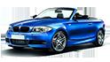 Adaptéry pro ovládání na volantu BMW 1ER