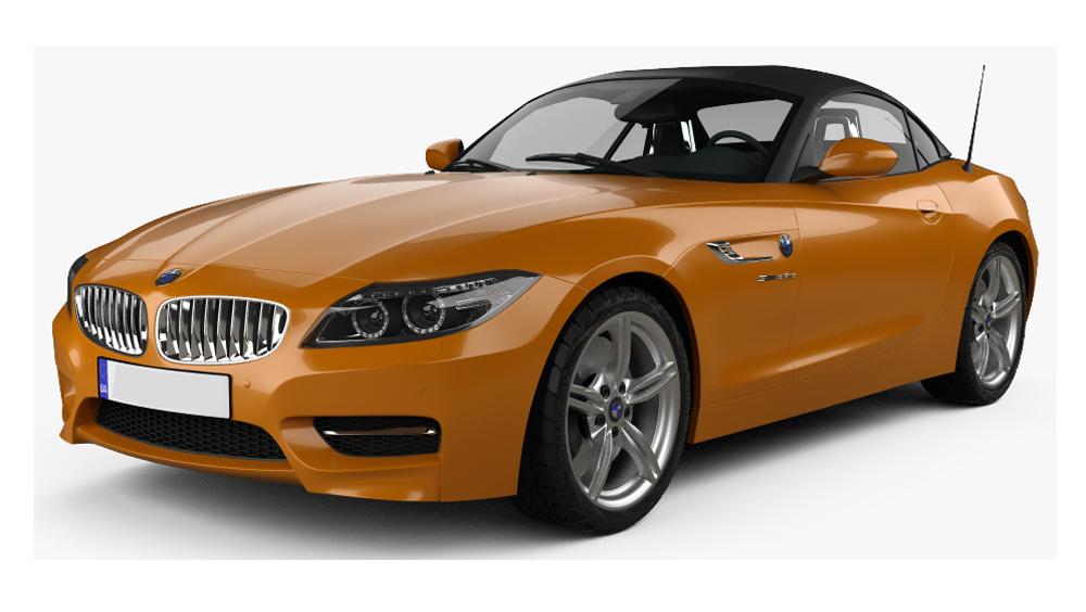 Adaptéry pro ovládání na volantu BMW Z4