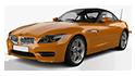 REPRODUKTORY DO BMW Z4 - E89 (2009 - 2016)