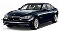 REPRODUKTORY DO BMW 7 - F01, F02 (2008-2015)