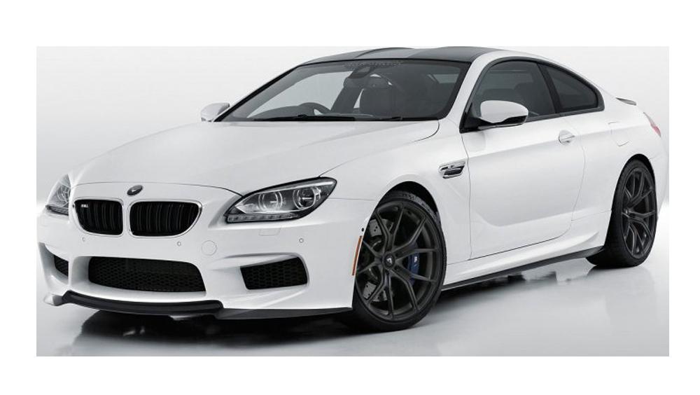 Adaptéry pro ovládání na volantu BMW 6ER