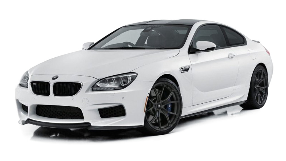 REPRODUKTORY DO BMW 6 - F06, F12, F13 (2011-2018)