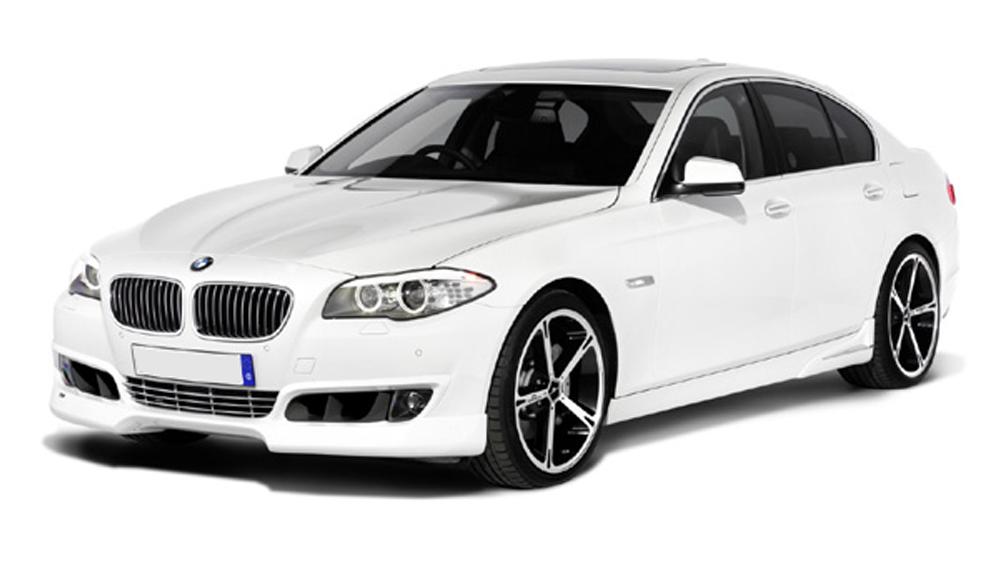 Repro podložky MDF pro vozy BMW 5er