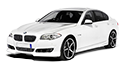 REPRODUKTORY DO BMW 5 - F10, F11, F07 (2010-2017)