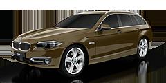 BMW 5 (E60, E61, F10, F11)