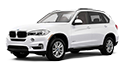 REPRODUKTORY DO BMW X5 - F15 (2013-2018)