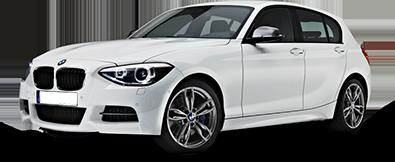 BMW 1 (F20, F21)
