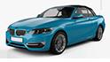 REPRODUKTORY DO BMW 2 - F23 (2014-)