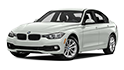 REPRODUKTORY DO BMW 3 - F30, F31, F34, F80 (2012-2019)