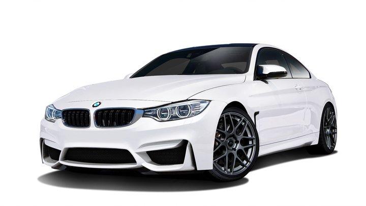 BMW 4 (F32, F33)