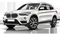 REPRODUKTORY DO BMW X1 - F48, F49 (2016-)