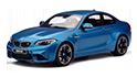 REPRODUKTORY DO BMW 2 - F22, F87 (2014-)