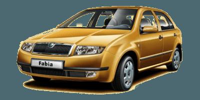 Adaptéry pro ovládání na volantu Škoda Fabia