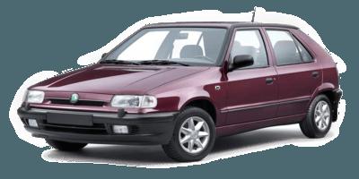 Adaptéry pro ovládání na volantu Škoda Felicia