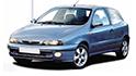 REPRODUKTORY DO FIAT BRAVO, BRAVA, MAREA (1995-2001)