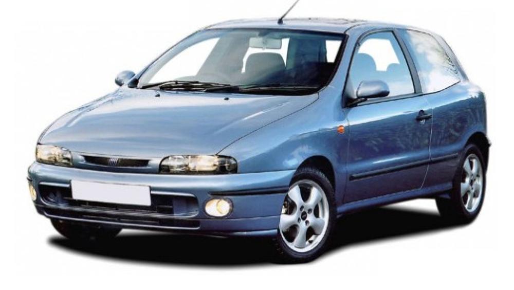 Repro podložky MDF pro vozy Fiat Brava