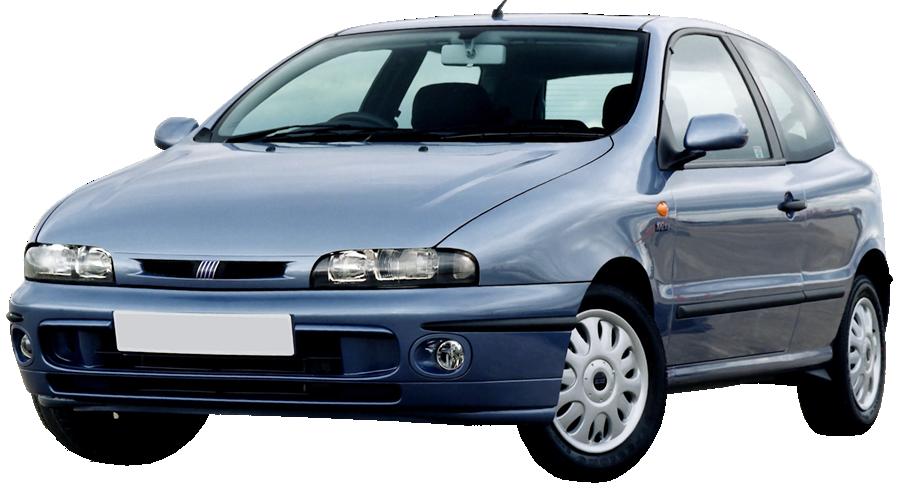 Fiat Bravo, Brava