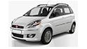 Repro podložky MDF pro vozy Fiat Idea