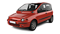 REPRODUKTORY DO FIAT MULTIPLA (1999-2010)