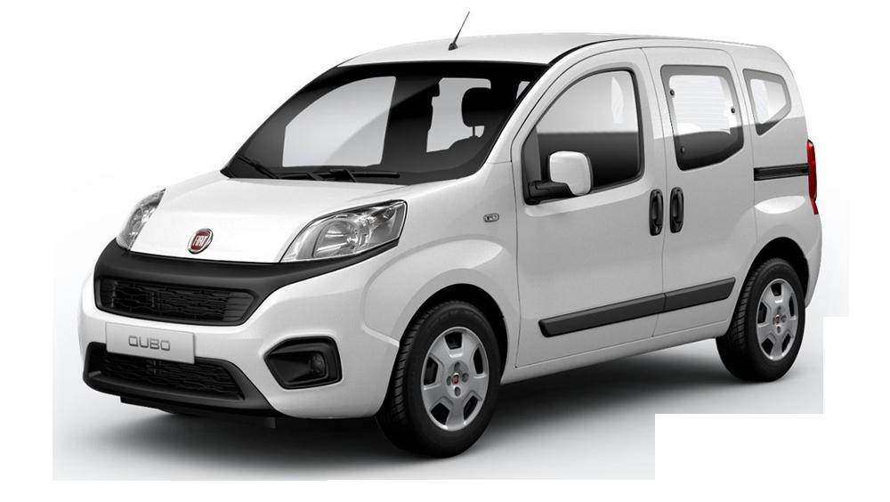 Repro podložky MDF pro vozy Fiat Qubo