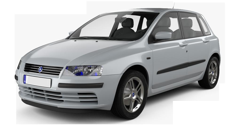 Adaptéry pro ovládání na volantu Fiat Stilo