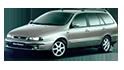 Redukční rámečky k autorádiím pro Fiat Marea Weekend