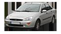Redukční rámečky k autorádiím pro Ford Focus I