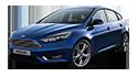 Redukční rámečky k autorádiím pro Ford Focus III