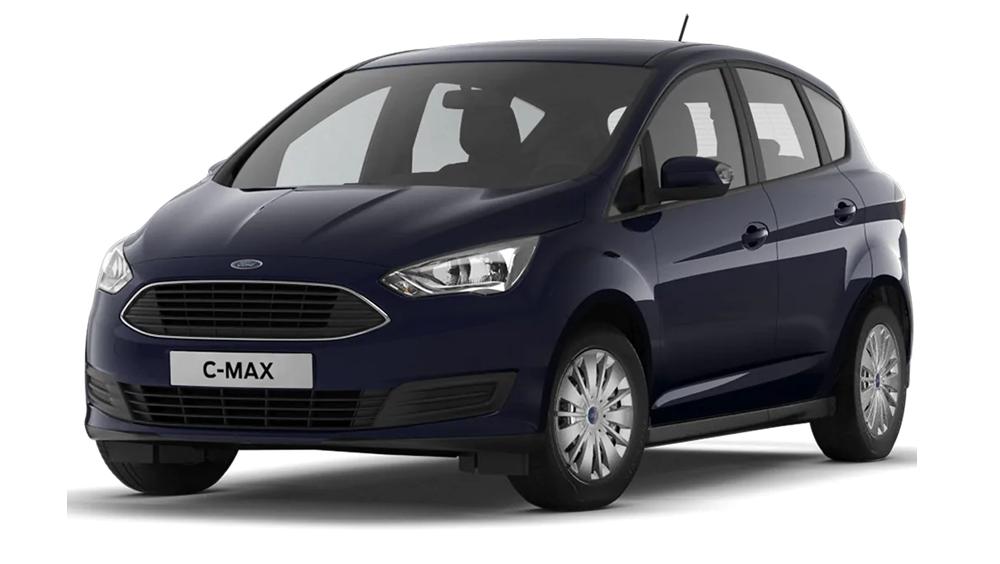 Mdf podložky pod reproduktory do Ford C-Max