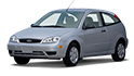 REPRODUKTORY DO FORD FOCUS MKI (1998-2002)