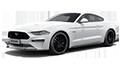 Redukční rámečky k autorádiím pro Ford Mustang